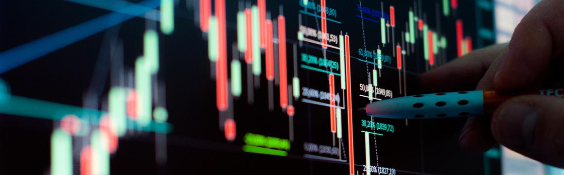Trading analisi dei dati